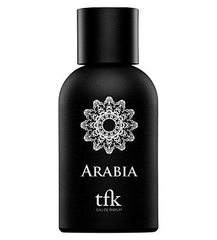 THE FRAGRANCE KITCHEN Arabia eau de parfum 100ml