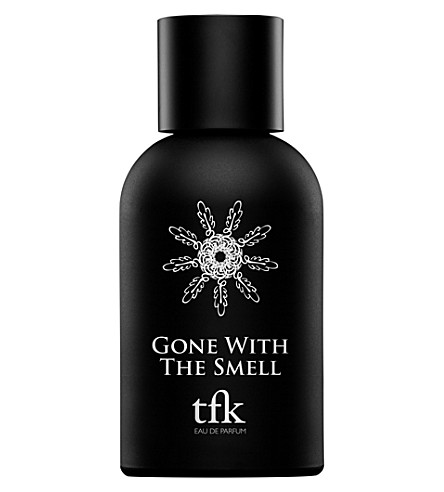 THE FRAGRANCE KITCHEN Gone With The Smell eau de parfum 100ml