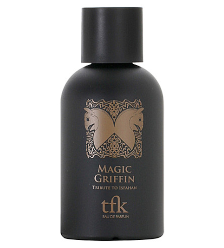 THE FRAGRANCE KITCHEN 魔术 GRIFFIN 香水100毫升