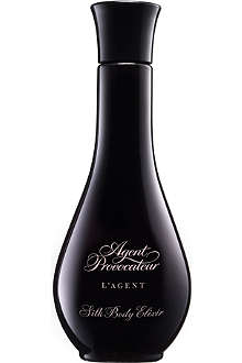 AGENT PROVOCATEUR L'Agent Silk Body Elixir 225ml