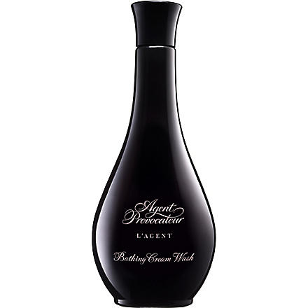AGENT PROVOCATEUR L'Agent Bathing Cream Wash