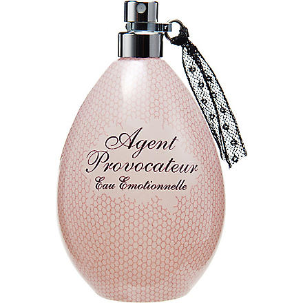 AGENT PROVOCATEUR Eau Emotionnelle eau de toilette 50ml