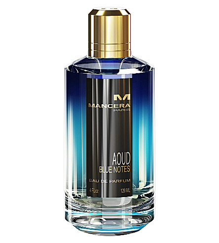 MANCERA Aoud Blue Notes eau de parfum 120ml