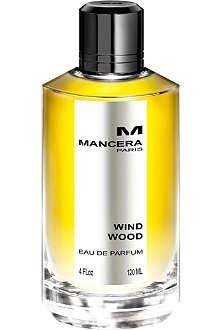 MANCERA Wind Wood eau de parfum