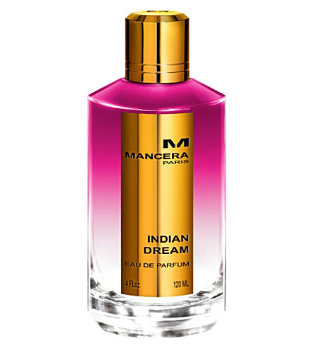 MANCERA Indian Dream eau de parfum