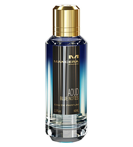 MANCERA Aoud Blue Notes eau de parfum 60ml