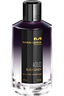 MANCERA Aoud Black Candy eau de parfum