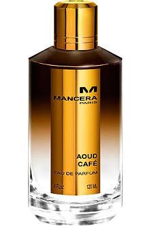 MANCERA Aoud Café eau de parfum