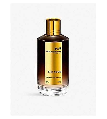 MANCERA Aoud S eau de parfum