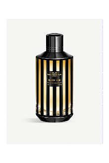 MANCERA Black Line eau de parfum 120ml