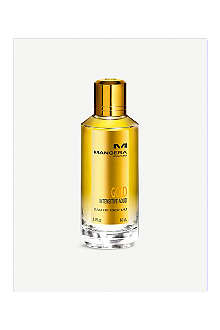 MANCERA Gold Intensitive Aoud eau de parfum