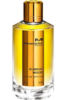 MANCERA Kumkat Wood eau de parfum