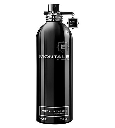 MONTALE Aoud Cuir d'Arabie eau de parfum 100ml
