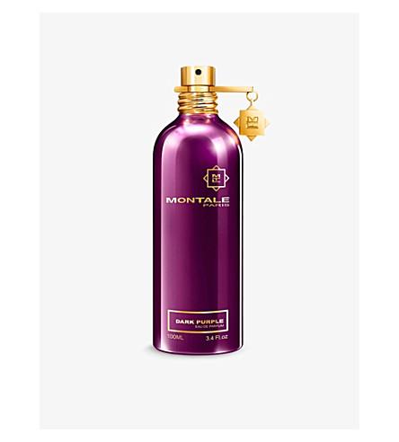 MONTALE 深紫香水100ml