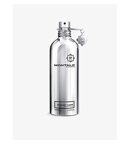 MONTALE 强烈 Tiaré香水100毫升
