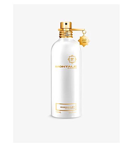 MONTALE Mukhallat eau de parfum 100ml
