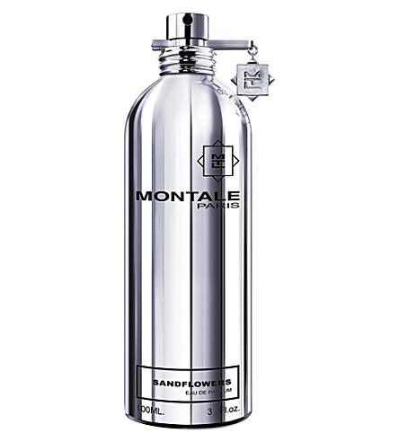 MONTALE Sandflowers eau de parfum 100ml