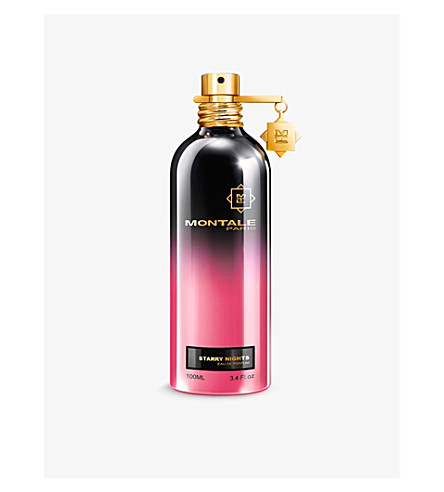 MONTALE Starry Nights eau de parfum 100ml