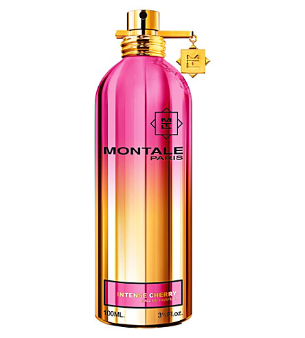 MONTALE Intense Cherry eau de parfum 100ml