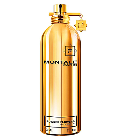 MONTALE Powder Flowers eau de parfum 100ml