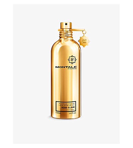 MONTALE Rose Elixir Hair Mist 100ml