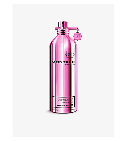 MONTALE Roses Musks Hair Mist 100ml