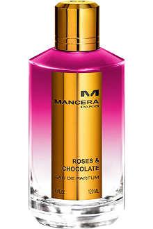 MANCERA Roses & Chocolate eau de parfum