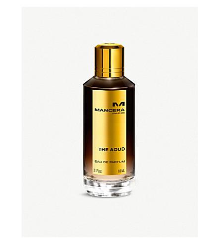 MANCERA The Aoud eau de parfum