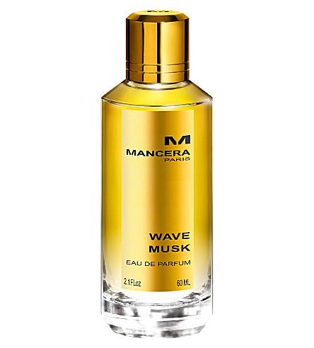 MANCERA Wave Musk eau de parfum