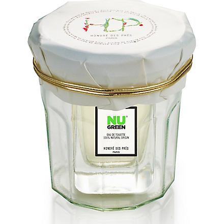 HONORE DES PRES NU Green eau de toilette 50ml