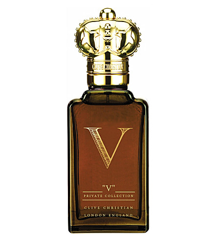 CLIVE CHRISTIAN V For Women pure perfume 50ml