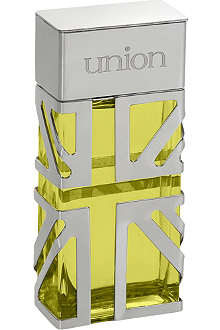 UNION Celtic Fire eau de toilette 100ml