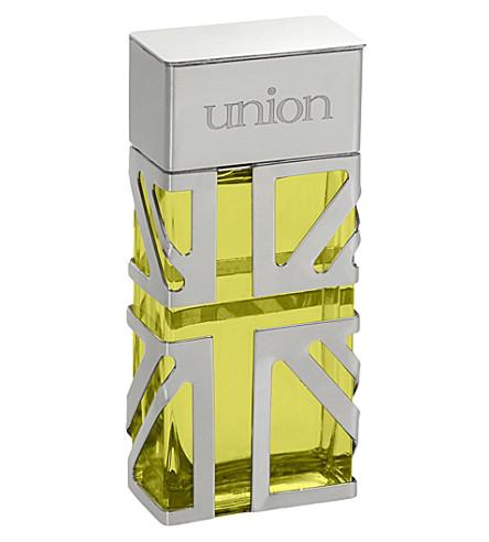 UNION 凯尔特火香水100毫升