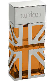 UNION Gothic Bluebell eau de toilette 100ml