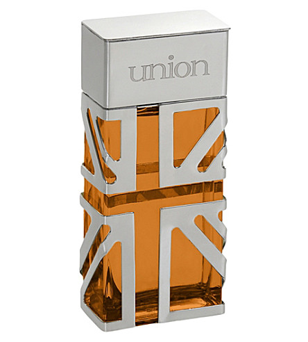 UNION Gothic Bluebell eau de parfum 100ml