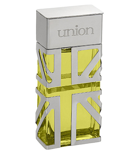 UNION Gunpowder Rose eau de parfum 100ml