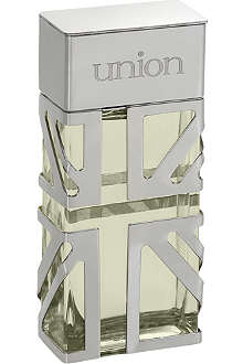 UNION Quince Mint & Moss eau de toilette 100ml