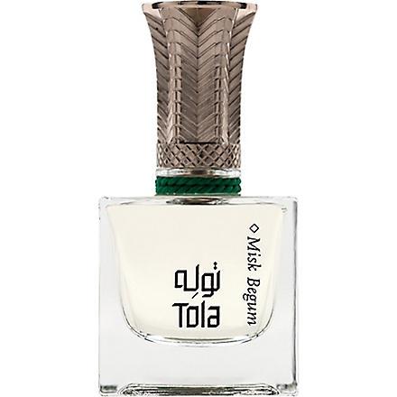 TOLA Misk Begum eau de parfum 45ml