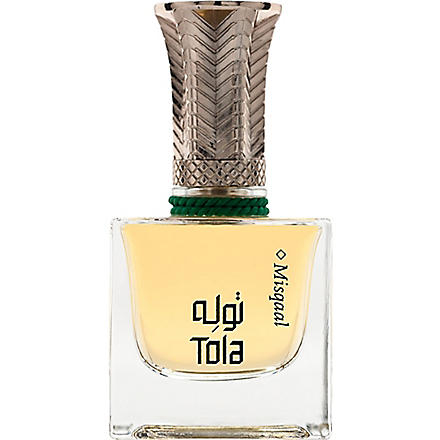 TOLA Misqaal eau de parfum 45ml
