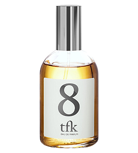 THE FRAGRANCE KITCHEN 8 eau de parfum 100ml