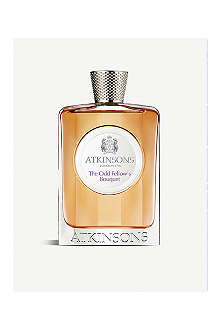 ATKINSONS The Odd Fellow Bouquet Man eau de toilette 100ml