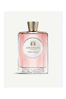 ATKINSONS Fashion Decree Woman eau de toilette 100ml