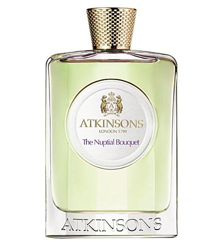 ATKINSONS 婚礼花束女性淡香水100毫升