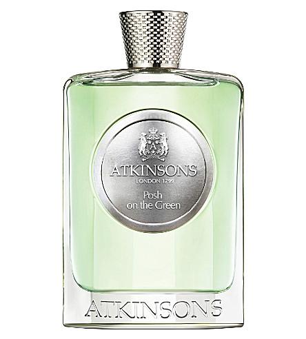 ATKINSONS 豪华的绿色香水100毫升