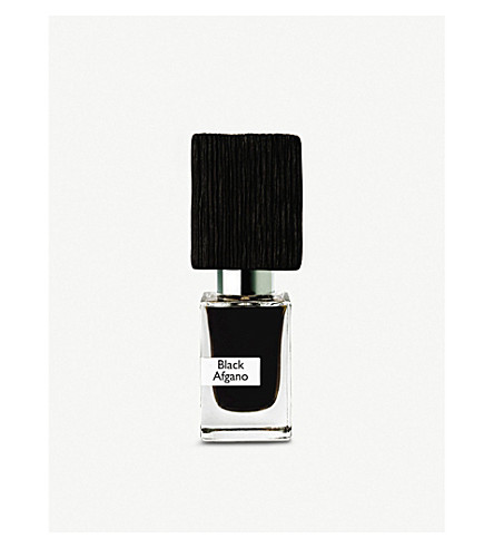 NASOMATTO Black Afgano parfum 30ml
