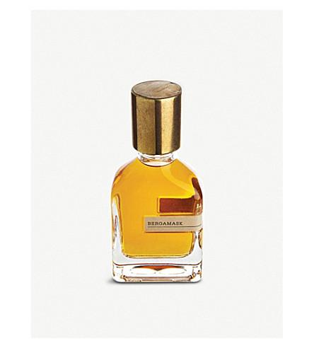 ORTO PARISI Bergamask eau de parfum 50ml