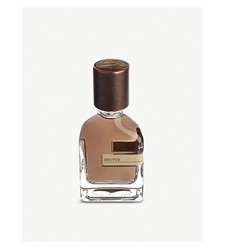 ORTO PARISI Brutus eau de parfum 50ml