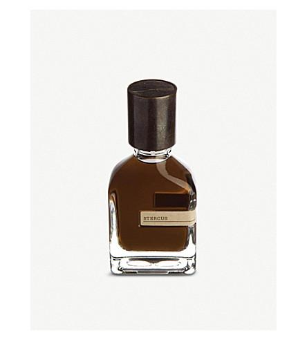 ORTO PARISI Stercus eau de parfum 50ml