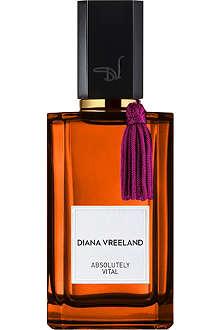 DIANA VREELAND Absolutely Vital eau de parfum