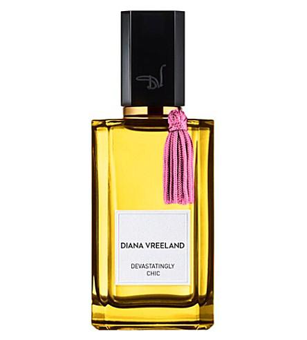 DIANA VREELAND Devastatingly Chic eau de parfum